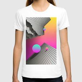 TILT & SHIFT T-shirt