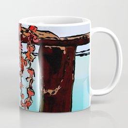 Lei Duo Coffee Mug