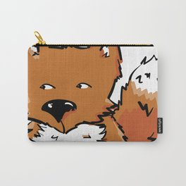 TFG Fox Carry-All Pouch