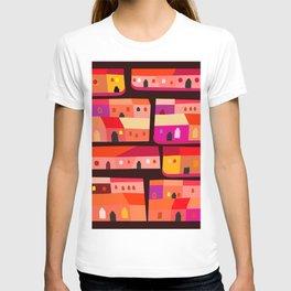Tepito de Noche T-shirt