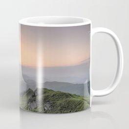After Sunset Coffee Mug