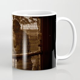 Batter on Deck Coffee Mug