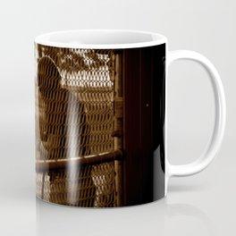 Batter on Deck Coffee Mug