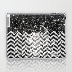 Chevron Universe Laptop & iPad Skin
