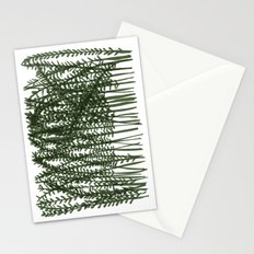 Pretty Weeds Stationery Cards