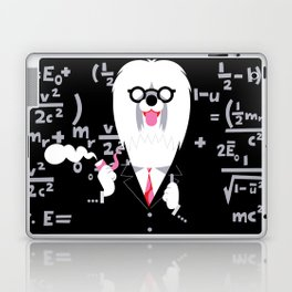 Albert Sheepdog Laptop & iPad Skin
