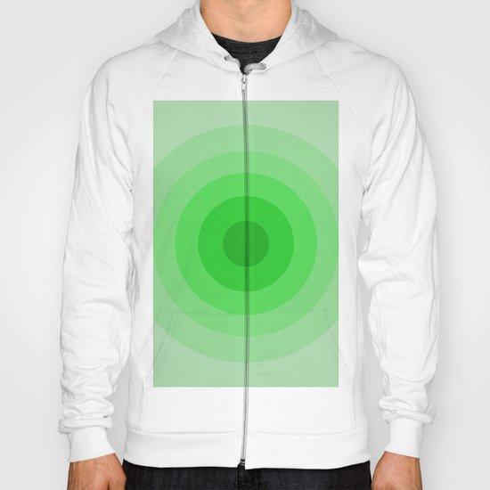 Shades Of Green Hoody