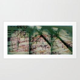 look 03 19 Art Print