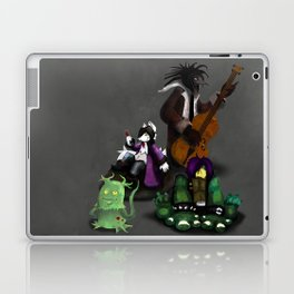 The Geryon Trio Laptop & iPad Skin