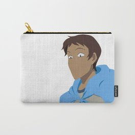 Blanket Caped Lance - Voltron Legendary Defender Carry-All Pouch