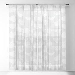 Summer Bella V.2 Sheer Curtain