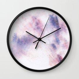 Print G Wall Clock