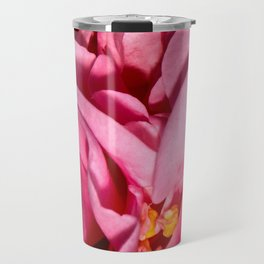 Camellia Close Travel Mug