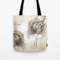 fruit Tote Bags featuring Fruit by Irina Vinnik