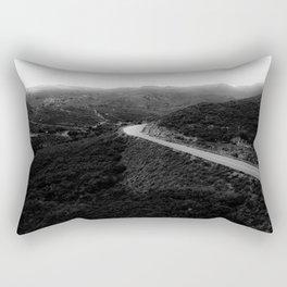 HIGHWAY 74 Rectangular Pillow