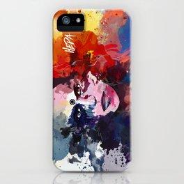 Heda - Lexa iPhone Case