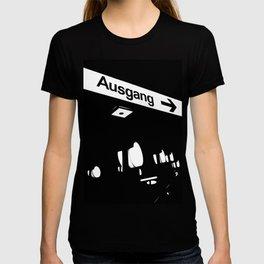Ausgang T-shirt