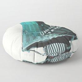 Mercury Floor Pillow