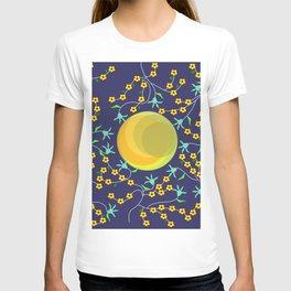 textile pattern 3 T-shirt