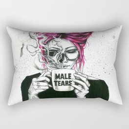 Queen of tears Rectangular Pillow