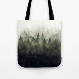 The Heart Of My Heart // Green Mountain Edit Tote Bag