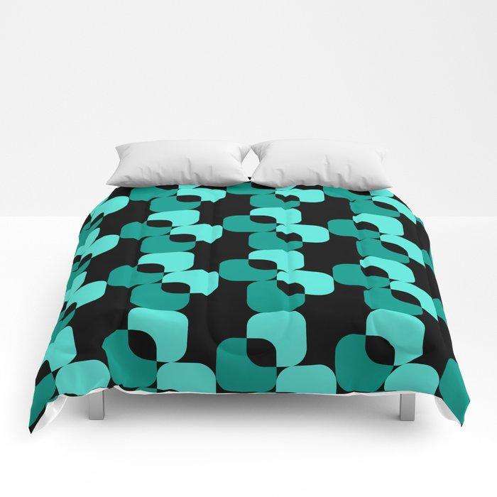Gaṛha abong Halka Akashi Comforters