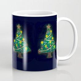 Christmas Eve - Christmas tree Coffee Mug
