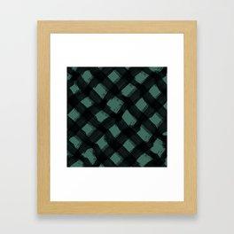 KISOMNA #5 Framed Art Print
