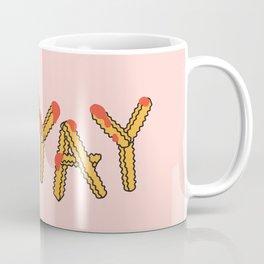 FRI YAY Coffee Mug