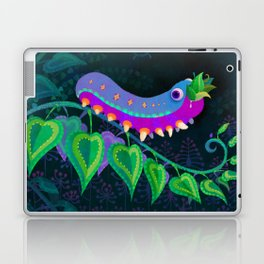 Eat Too much Laptop & iPad Skin