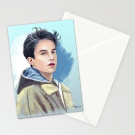 LDW Stationery Cards