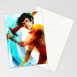 percy Stationery Cards