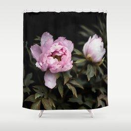 Flowers -a48 Shower Curtain