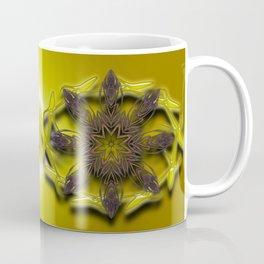 Abstract X Eight Coffee Mug