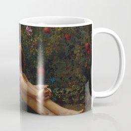 The Last Temptation of Eve by Anna Lea Merritt Coffee Mug