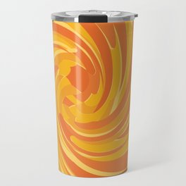 Agitation Travel Mug