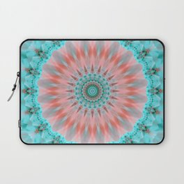 Mandala tender soul Laptop Sleeve