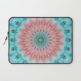 Mandala tender soul Laptop Sleeve