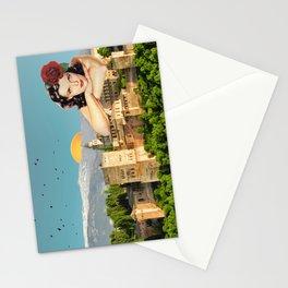 MI ALHAMBRA  Stationery Cards