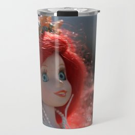 She's seen better days Travel Mug
