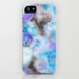 Galaxy Way iPhone Case