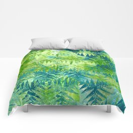 In the Jungle Comforters