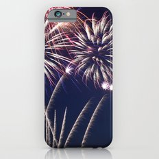 Night of Fire II iPhone 6s Slim Case