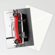 Cherry bomb Stationery Cards
