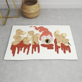 LADY FINGERS Rug