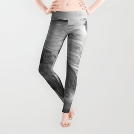 Rocky Shore Icing Leggings