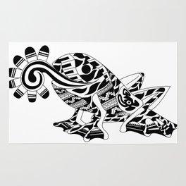 Frog Ecopet Rug