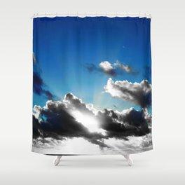 #15 Shower Curtain