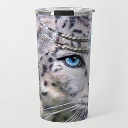 The Winter Queen Travel Mug