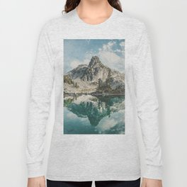 Watersprite Lake Long Sleeve T-shirt